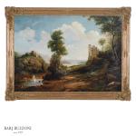 Classical-landscape—H4133-167-G-70×50