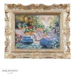 Joyful garden-H3974
