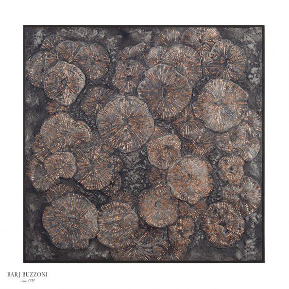 Fossils materico