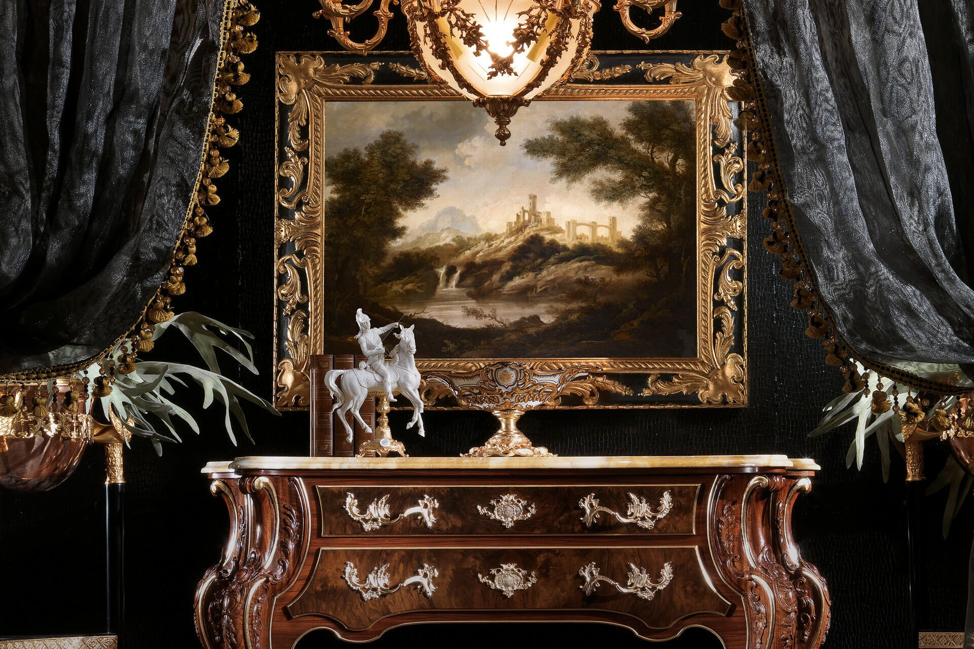 dipinti moderni